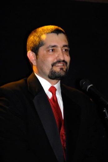 O diretor deste blog, Luciano Sodré