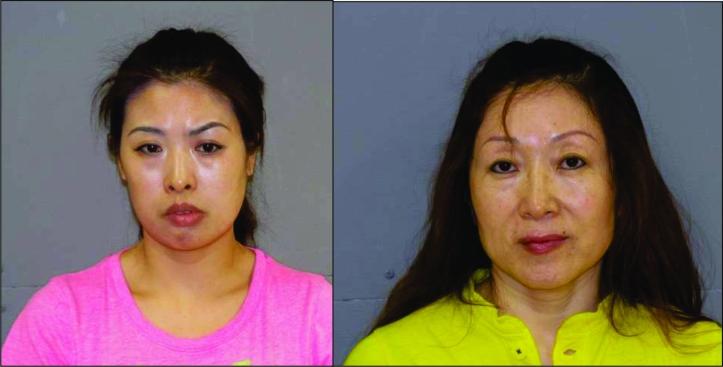 As acusadas responderão por crimes sexuais