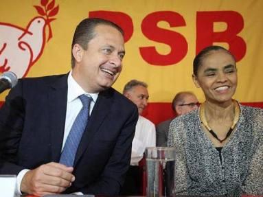 Coligação Eduardo e Marina conta com apoio da CTIB