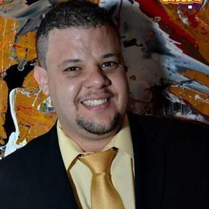 O ativista Dario Galvão
