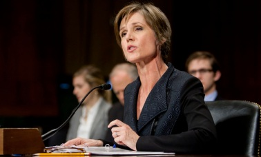 Sally-Yates-Confirmation
