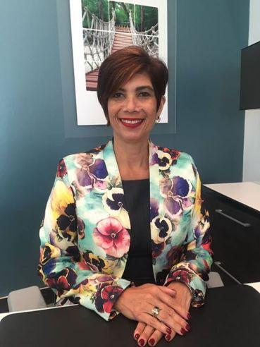Mônica Ribeiro assumirá a cadeira em 2018